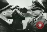 Image of Walter Nowotny Vienna Austria, 1944, second 45 stock footage video 65675021920