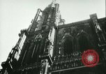 Image of German invasion France, 1940, second 22 stock footage video 65675021924
