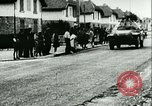 Image of German invasion France, 1940, second 24 stock footage video 65675021924