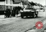 Image of German invasion France, 1940, second 25 stock footage video 65675021924