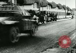 Image of German invasion France, 1940, second 26 stock footage video 65675021924