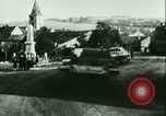 Image of German invasion France, 1940, second 27 stock footage video 65675021924