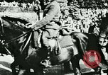 Image of German invasion France, 1940, second 50 stock footage video 65675021924