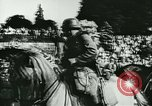 Image of German invasion France, 1940, second 53 stock footage video 65675021924