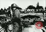 Image of German invasion France, 1940, second 54 stock footage video 65675021924