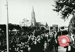 Image of German invasion France, 1940, second 59 stock footage video 65675021924