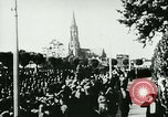 Image of German invasion France, 1940, second 60 stock footage video 65675021924