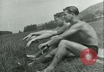 Image of Hitler Youth Germany, 1940, second 21 stock footage video 65675021926