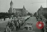 Image of Luxembourg  Nazi Party Luxembourg, 1940, second 3 stock footage video 65675021928