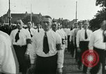Image of Luxembourg  Nazi Party Luxembourg, 1940, second 4 stock footage video 65675021928