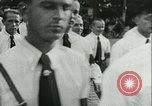 Image of Luxembourg  Nazi Party Luxembourg, 1940, second 10 stock footage video 65675021928