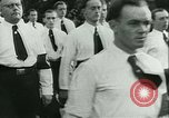 Image of Luxembourg  Nazi Party Luxembourg, 1940, second 13 stock footage video 65675021928