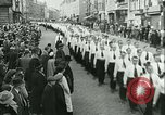 Image of Luxembourg  Nazi Party Luxembourg, 1940, second 14 stock footage video 65675021928