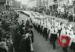 Image of Luxembourg  Nazi Party Luxembourg, 1940, second 16 stock footage video 65675021928
