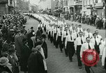 Image of Luxembourg  Nazi Party Luxembourg, 1940, second 17 stock footage video 65675021928