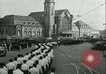 Image of Luxembourg  Nazi Party Luxembourg, 1940, second 21 stock footage video 65675021928