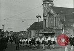 Image of Luxembourg  Nazi Party Luxembourg, 1940, second 24 stock footage video 65675021928