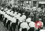 Image of Luxembourg  Nazi Party Luxembourg, 1940, second 29 stock footage video 65675021928