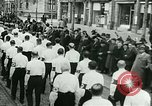 Image of Luxembourg  Nazi Party Luxembourg, 1940, second 31 stock footage video 65675021928