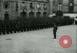 Image of Luxembourg  Nazi Party Luxembourg, 1940, second 37 stock footage video 65675021928