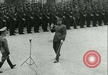Image of Luxembourg  Nazi Party Luxembourg, 1940, second 42 stock footage video 65675021928