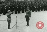 Image of Luxembourg  Nazi Party Luxembourg, 1940, second 43 stock footage video 65675021928