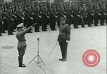 Image of Luxembourg  Nazi Party Luxembourg, 1940, second 46 stock footage video 65675021928