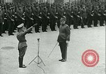 Image of Luxembourg  Nazi Party Luxembourg, 1940, second 48 stock footage video 65675021928
