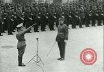 Image of Luxembourg  Nazi Party Luxembourg, 1940, second 49 stock footage video 65675021928