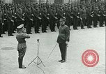 Image of Luxembourg  Nazi Party Luxembourg, 1940, second 51 stock footage video 65675021928