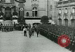 Image of Luxembourg  Nazi Party Luxembourg, 1940, second 54 stock footage video 65675021928