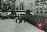 Image of Luxembourg  Nazi Party Luxembourg, 1940, second 55 stock footage video 65675021928