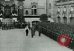 Image of Luxembourg  Nazi Party Luxembourg, 1940, second 56 stock footage video 65675021928