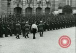Image of Luxembourg  Nazi Party Luxembourg, 1940, second 57 stock footage video 65675021928