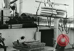 Image of food supplies France, 1940, second 22 stock footage video 65675021931