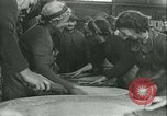 Image of food supplies France, 1940, second 25 stock footage video 65675021931