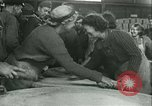 Image of food supplies France, 1940, second 26 stock footage video 65675021931