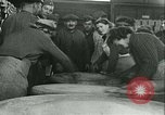 Image of food supplies France, 1940, second 28 stock footage video 65675021931