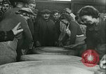 Image of food supplies France, 1940, second 29 stock footage video 65675021931