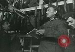 Image of food supplies France, 1940, second 32 stock footage video 65675021931