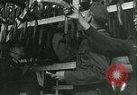 Image of food supplies France, 1940, second 37 stock footage video 65675021931