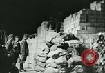 Image of food supplies France, 1940, second 50 stock footage video 65675021931