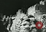 Image of food supplies France, 1940, second 51 stock footage video 65675021931