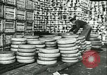 Image of food supplies France, 1940, second 55 stock footage video 65675021931