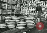 Image of food supplies France, 1940, second 59 stock footage video 65675021931