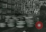Image of food supplies France, 1940, second 60 stock footage video 65675021931