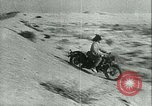 Image of Italian military forces in North Africa Libya, 1940, second 9 stock footage video 65675021933