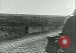 Image of Italian military forces in North Africa Libya, 1940, second 16 stock footage video 65675021933