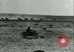 Image of Italian military forces in North Africa Libya, 1940, second 22 stock footage video 65675021933