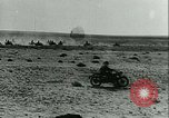 Image of Italian military forces in North Africa Libya, 1940, second 23 stock footage video 65675021933